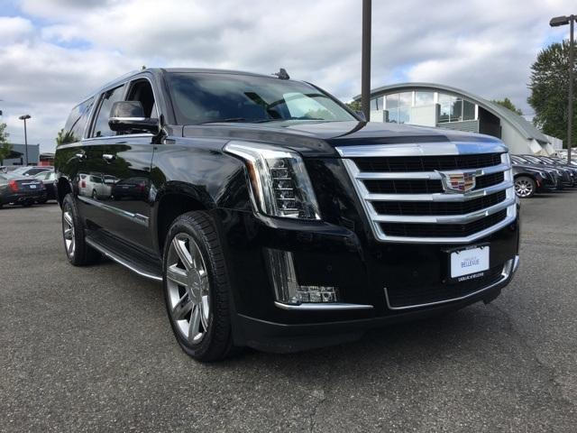 2015 Cadillac Escalade ESV for sale in Bellevue