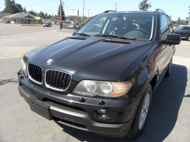 50 Best 2006 BMW X5 for Sale Savings from 3519