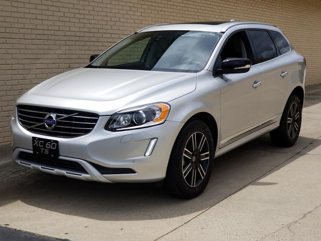 Used 2017 Volvo Xc60 T5 Dynamic Suv In Rock Hill Sc Near 29730