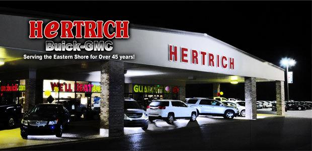 We Welcome our Newest Dealership, Hertrich Buick GMC of Salisbury ...