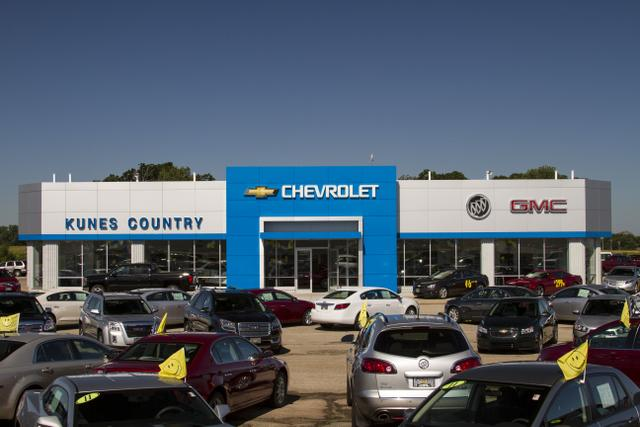 Kunes Country Chevrolet Gmc Buick Of Elkhorn Reviews >> Kunes Country Chevrolet Gmc Buick Of Elkhorn Reviews And