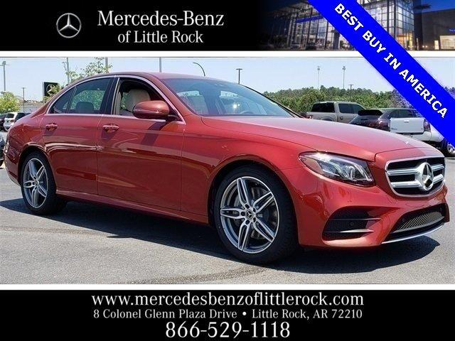 Mercedes-Benz E-Class 2019 for Sale in Little Rock, AR