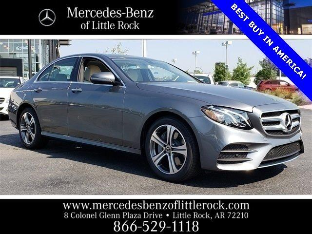Mercedes-Benz E-Class 2020 for Sale in Little Rock, AR