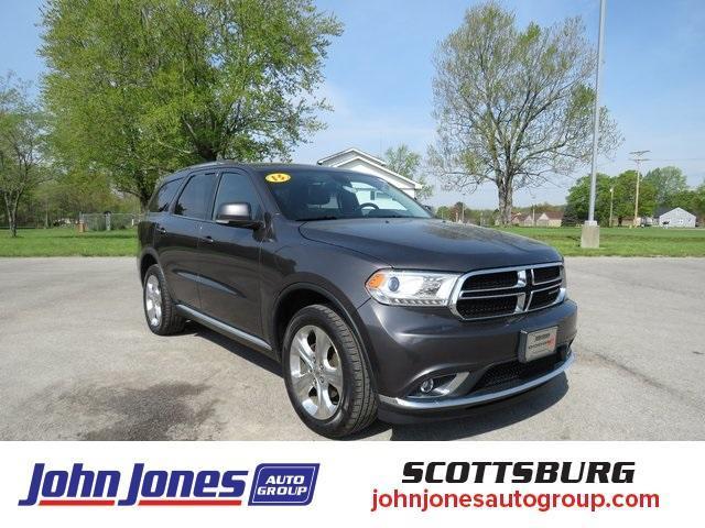 2015 Dodge Durango a la venta en Scottsburg, IN - Image 1
