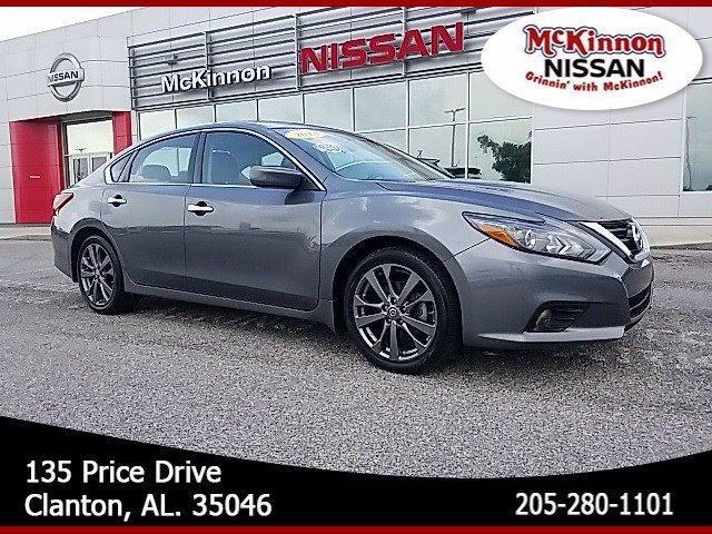 2018 Nissan Altima for Sale in Clanton, AL - Image 1