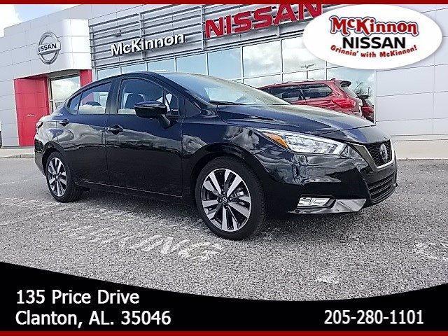 2020 Nissan Versa for Sale in Clanton, AL - Image 1