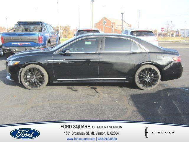 2018 Lincoln Continental for Sale in Mount Vernon, IL - Image 1