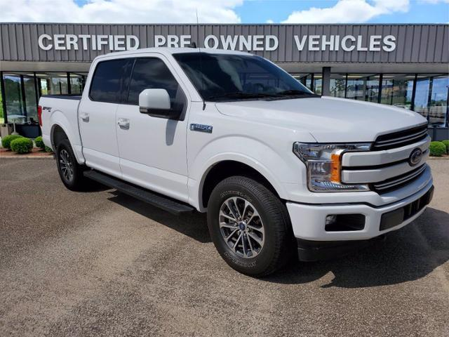 2019 Ford F-150 for Sale in Valley, AL - Image 1