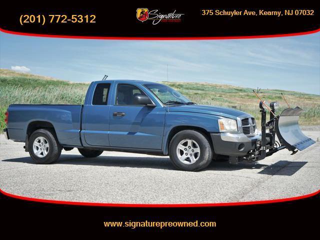 2005 Dodge Dakota for Sale in Kearny, NJ - Image 1