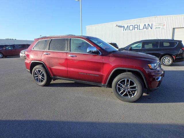 2019 Jeep Grand Cherokee for Sale in Cape Girardeau, MO - Image 1