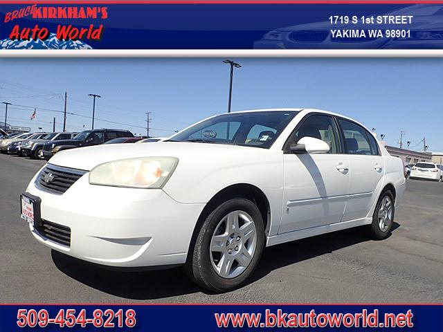 2006 Chevrolet Malibu for Sale in Yakima, WA - Image 1