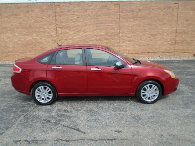 2010 Ford Focus for Sale in Olathe, KS - Image 1
