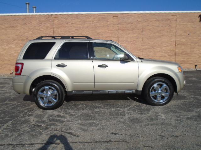 2012 Ford Escape for Sale in Olathe, KS - Image 1