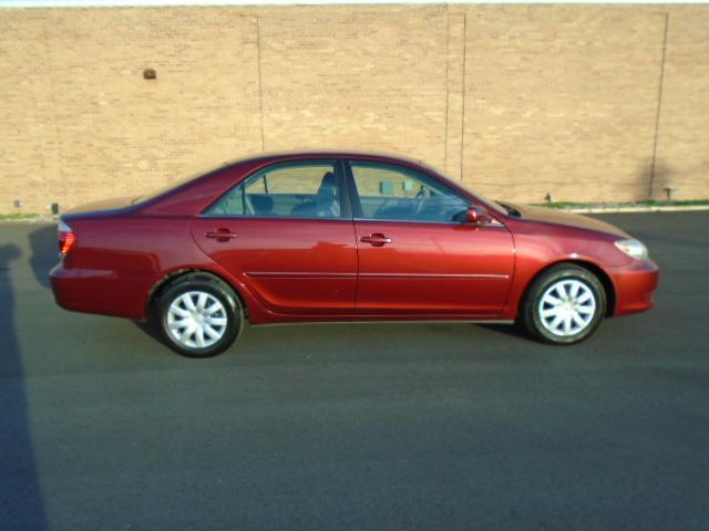 2005 Toyota Camry for Sale in Olathe, KS - Image 1