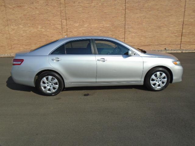 2010 Toyota Camry for Sale in Olathe, KS - Image 1