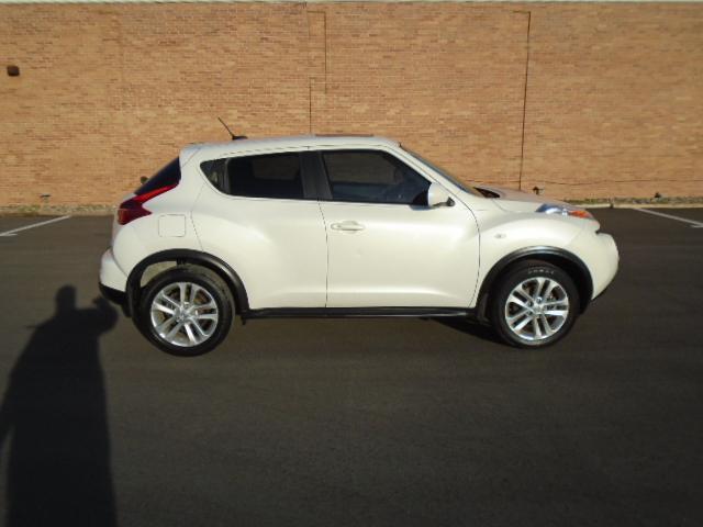 2013 Nissan Juke for Sale in Olathe, KS - Image 1
