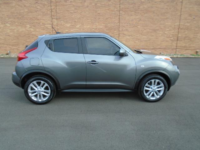 2012 Nissan Juke for Sale in Olathe, KS - Image 1