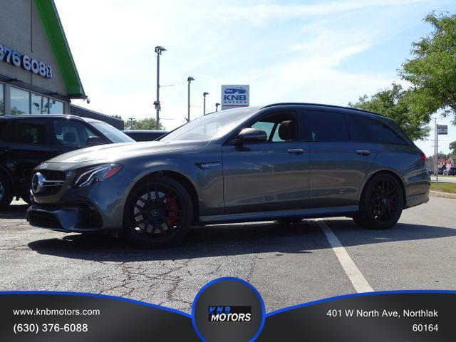 2019 Mercedes-Benz E-Class for Sale in Melrose Park, IL - Image 1