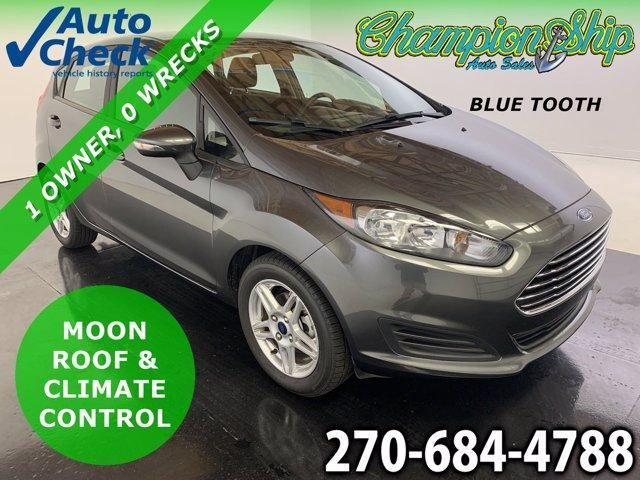 2019 Ford Fiesta for Sale in Owensboro, KY - Image 1