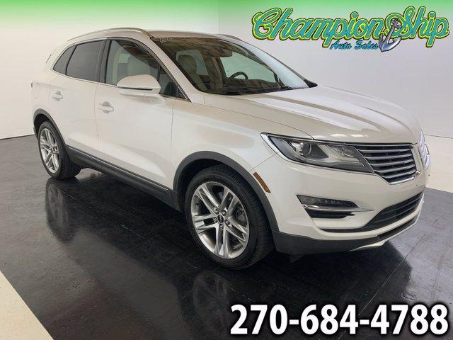 2015 Lincoln MKC for Sale in Owensboro, KY - Image 1