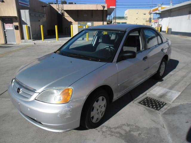 2001 Honda Civic for Sale in Valley Village, CA - Image 1