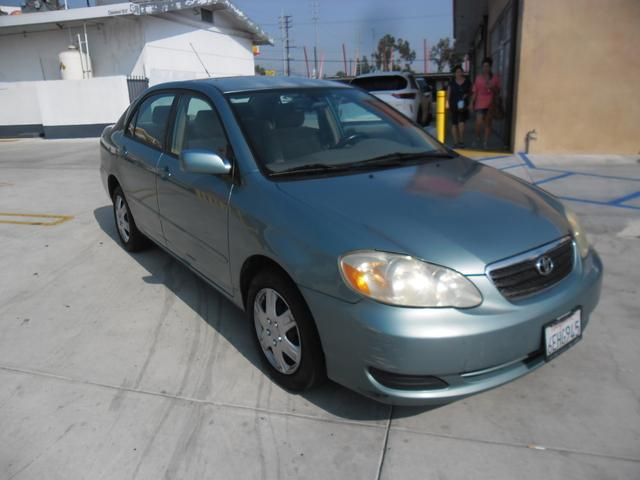 2006 Toyota Corolla for Sale in Valley Village, CA - Image 1