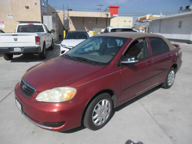 2005 Toyota Corolla for Sale in Valley Village, CA - Image 1