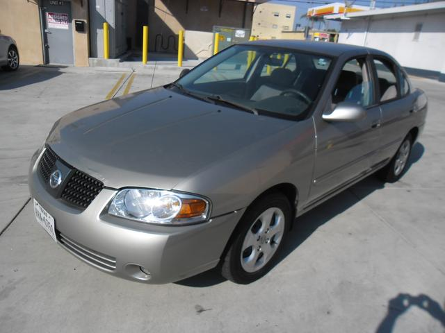 2005 Nissan Sentra for Sale in Valley Village, CA - Image 1