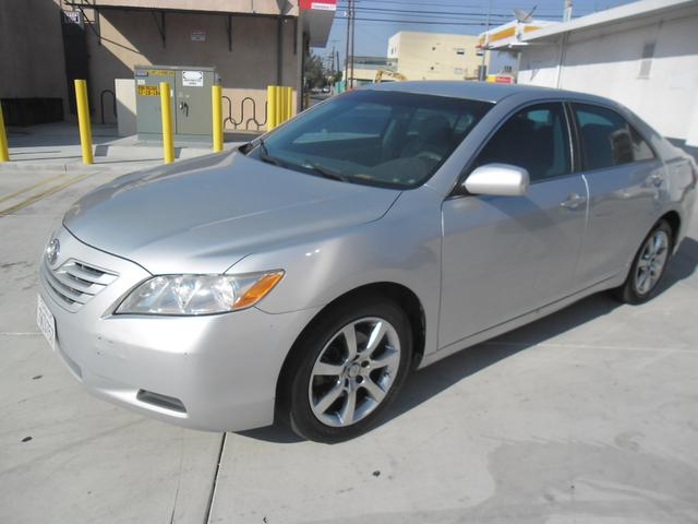 2007 Toyota Camry for Sale in Valley Village, CA - Image 1