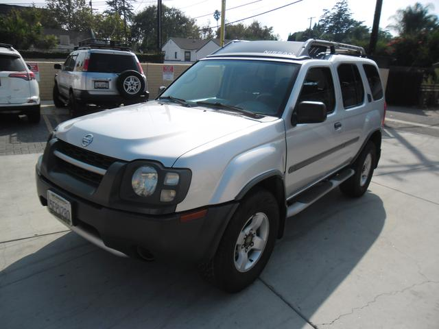2004 Nissan Xterra for Sale in Valley Village, CA - Image 1