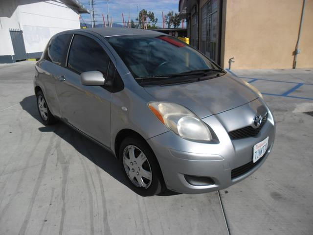 2009 Toyota Yaris for Sale in Valley Village, CA - Image 1
