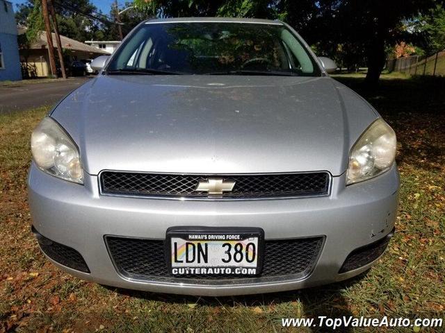 2013 Chevrolet Impala a la venta en Wahiawa, HI - Image 1