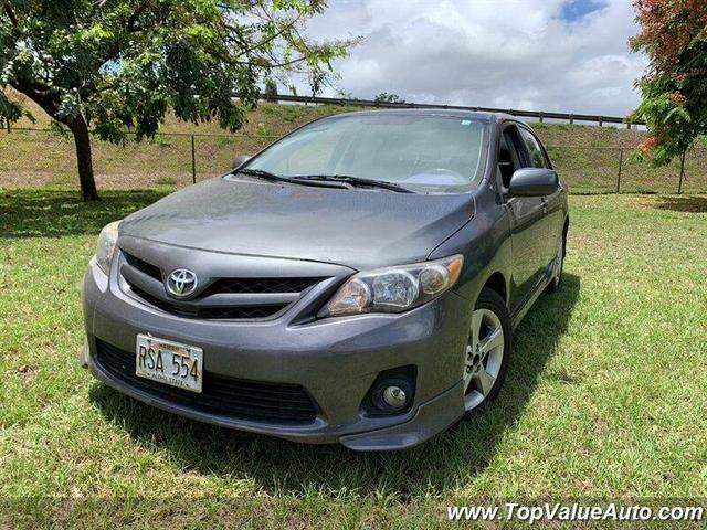 2011 Toyota Corolla a la venta en Wahiawa, HI - Image 1