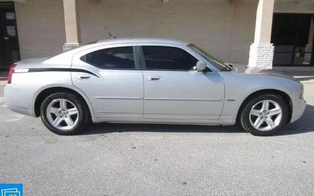 2008 Dodge Charger for Sale in Jacksonville, FL - Image 1