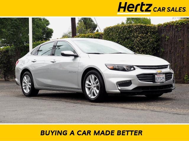 2018 Chevrolet Malibu for Sale in Costa Mesa, CA - Image 1