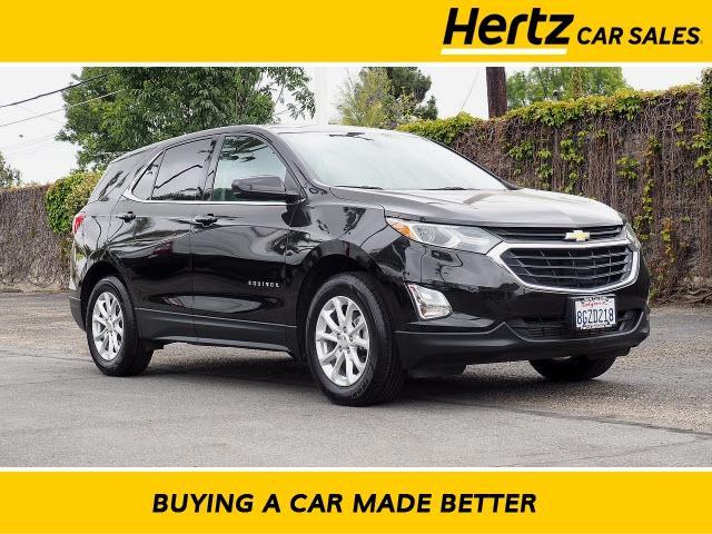 2019 Chevrolet Equinox for Sale in Costa Mesa, CA - Image 1