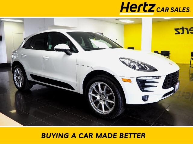 2018 Porsche Macan for Sale in Costa Mesa, CA - Image 1