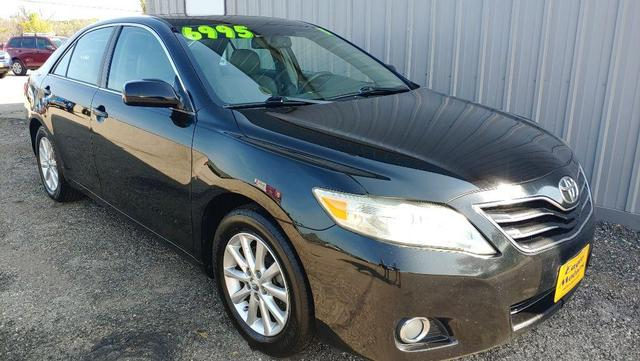 2011 Toyota Camry for Sale in La Crescent, MN - Image 1