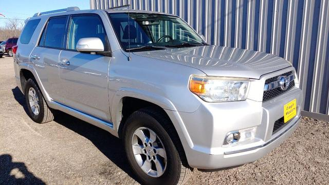 2011 Toyota 4Runner for Sale in La Crescent, MN - Image 1