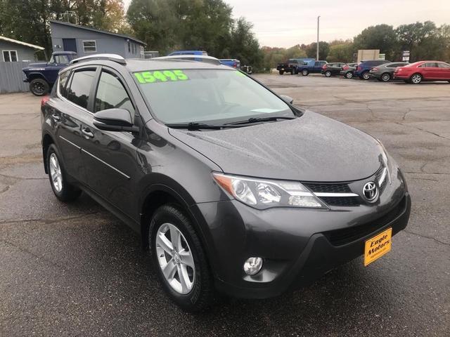 2013 Toyota RAV4 for Sale in La Crescent, MN - Image 1