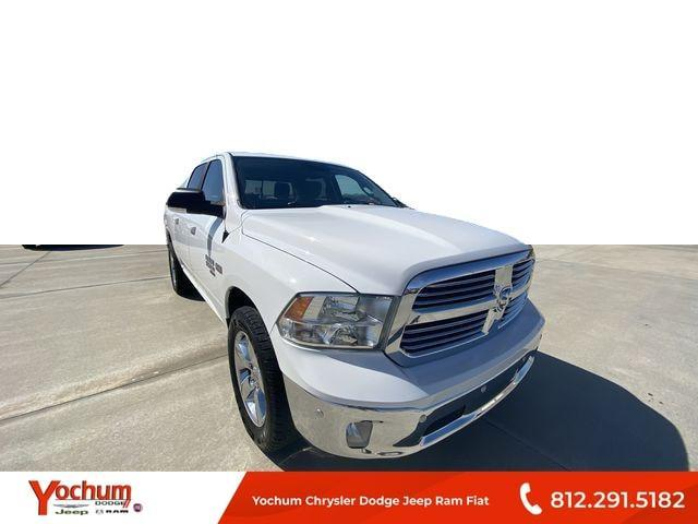 2019 RAM 1500 Classic for Sale in Vincennes, IN - Image 1