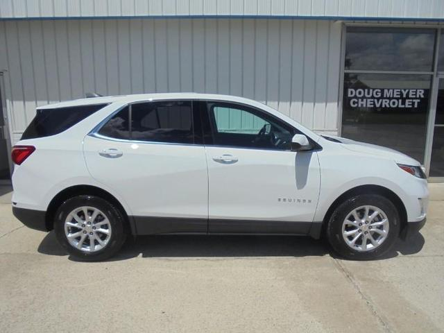 2018 Chevrolet Equinox for Sale in Shenandoah, IA - Image 1