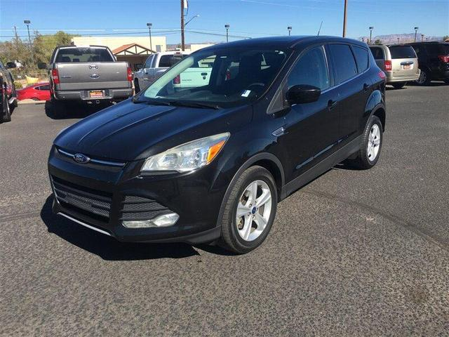 2015 Ford Escape for Sale in Cottonwood, AZ - Image 1