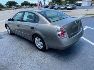 2005 Nissan Altima for Sale in Pompano Beach, FL - Image 1