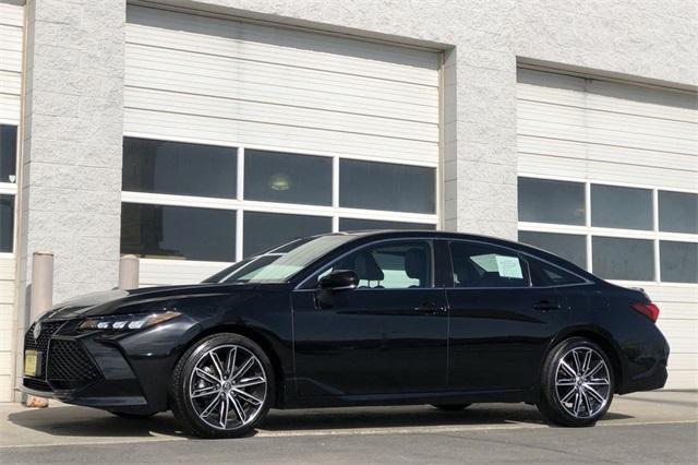 2020 Toyota Avalon for Sale in Idaho Falls, ID - Image 1