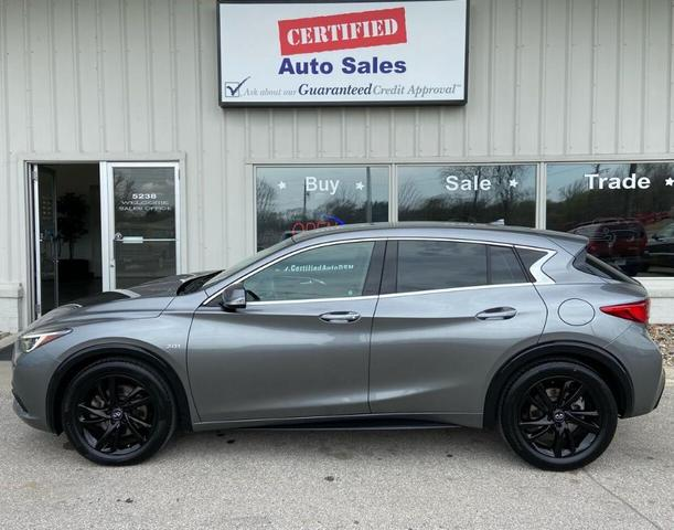 2018 INFINITI QX30 for Sale in Des Moines, IA - Image 1