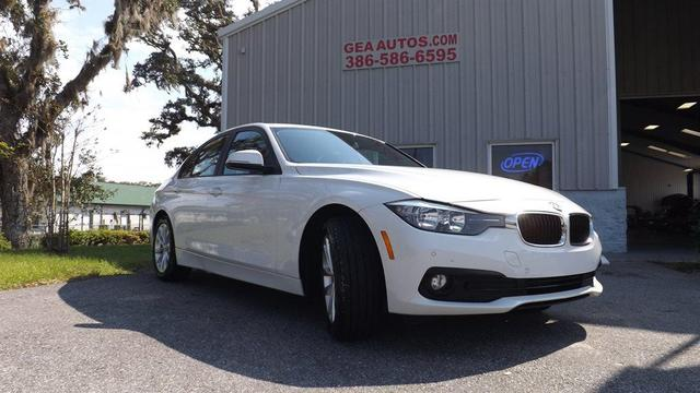 2017 BMW 320 for Sale in Bunnell, FL - Image 1