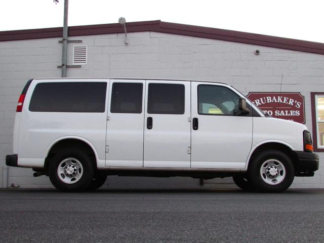 2016 Chevrolet Express 2500 for Sale in Myerstown, PA - Image 1