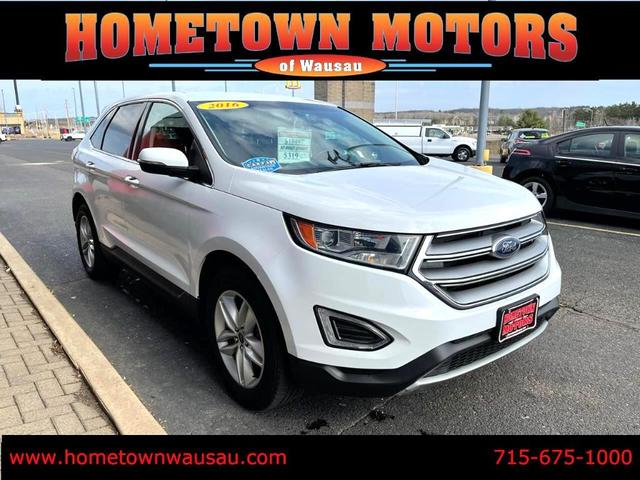 2016 Ford Edge for Sale in Wausau, WI - Image 1