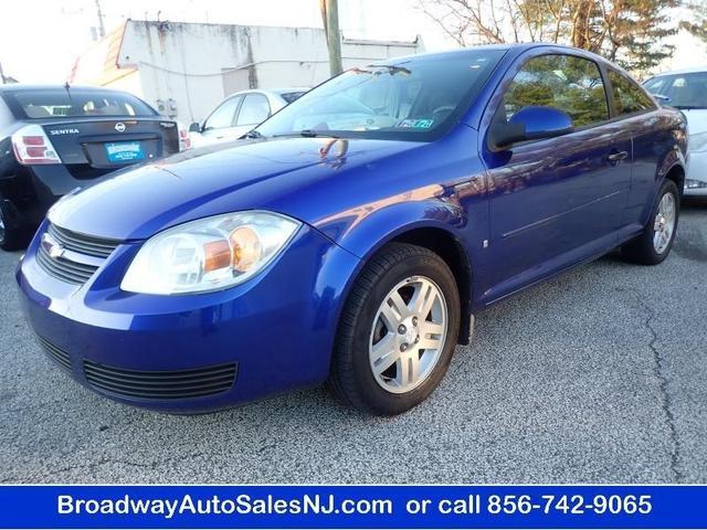 2006 Chevrolet Cobalt a la venta en Westville, NJ - Image 1